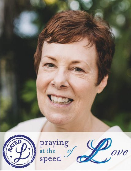praying at speed of love podcast 1-80
