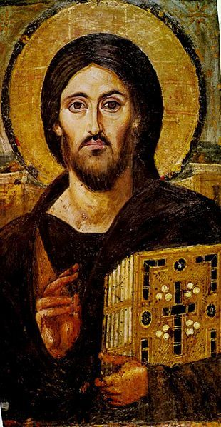 icon_oldest_of_Christ_6th_century_