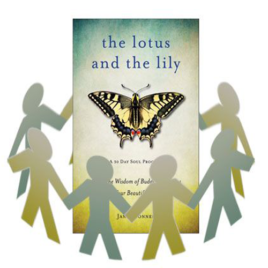 The Lotus and The Lily LIVE Course 2016