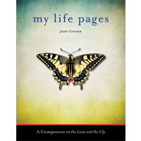 Lotus and Lily - My Life Pages Cover