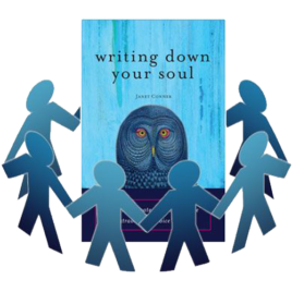 Writing Down Your Soul LIVE Course 2017