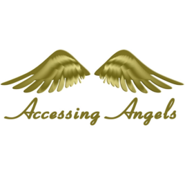 Angels with Margo<br>Accessing the Angels<br>$33.00 (Instant Access)