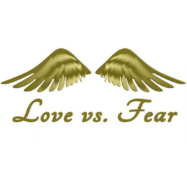 Angels with Margo<br>Love Vs. Fear<br>$33.00 (Instant Access)
