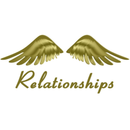 Angels with Margo<br>Relationships<br>$33.00 (Instant Access)