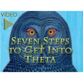 Writing Down Your Souls<br>Seven Steps To Theta Video<br>$50.00 (Instant Access)