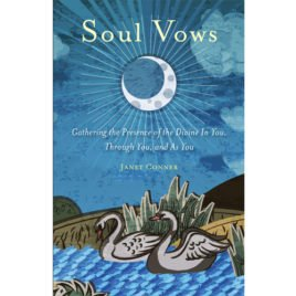 Soul Vows<br>signed copy<br>$17.95 + Shipping