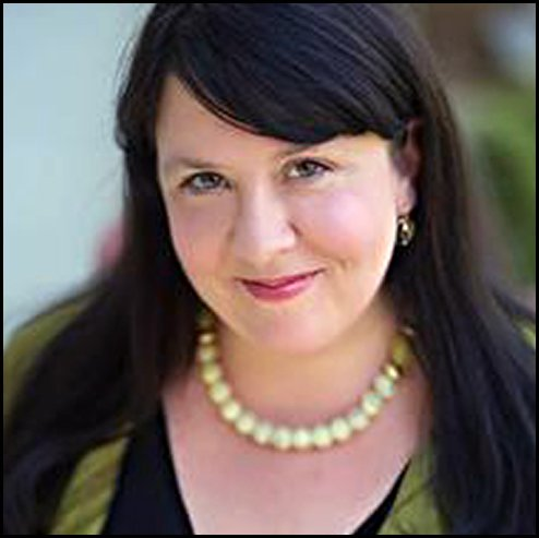 successful writer entrepreneur - Jennifer Hill-Robenault