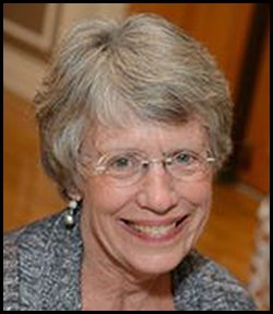 Barbara Steck