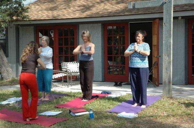 Kali Natha Yoga