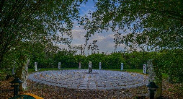 Kashi Labyrinth Pic