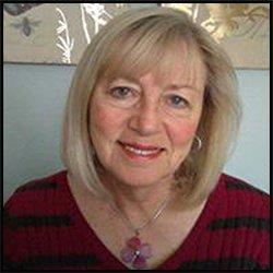 Marleen Diamond