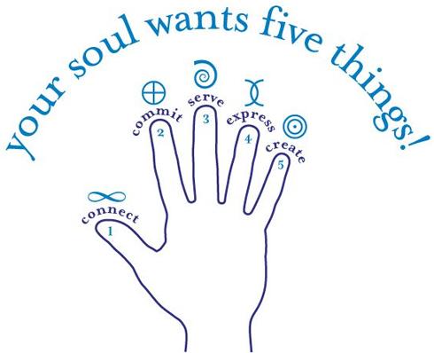 5T Hand