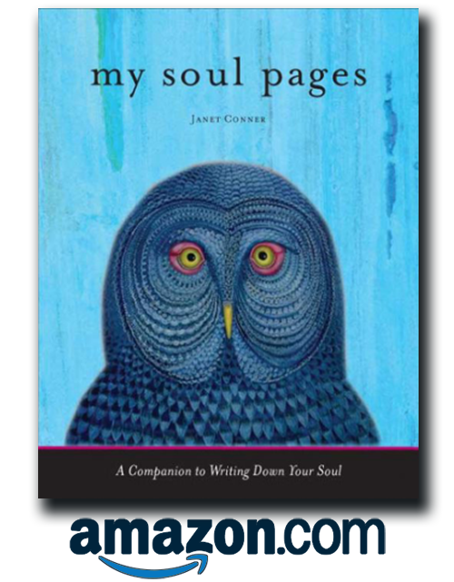MY SOUL PAGES AMAZON