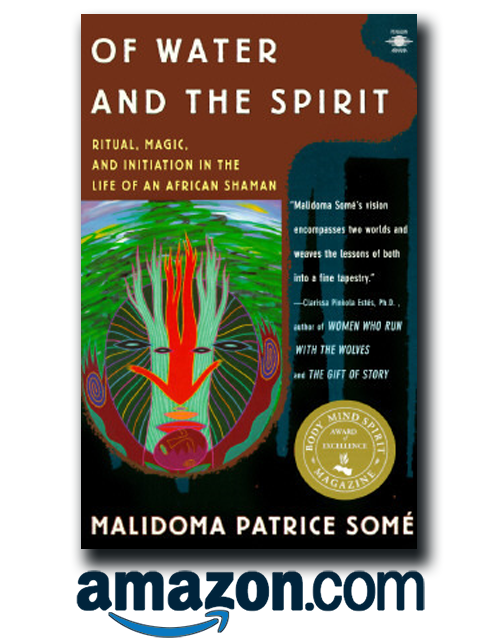 OF WATER AND THE SPIRIT AMAZON