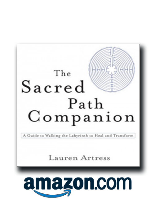 SACRED PATH COMPANION AMAZON