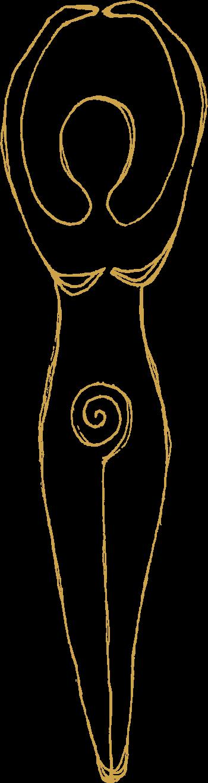 216 Goddess