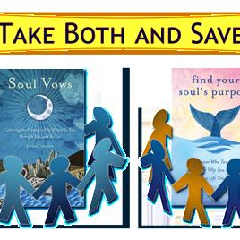 Soul Vows and Soul Purpose<br />LIVE Course Bundle