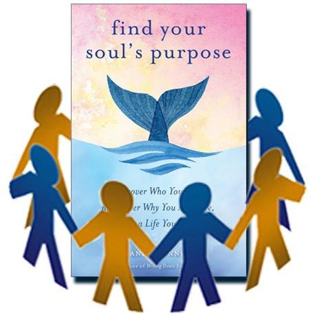 Soul Purpose Live Telecourse Icon – lg