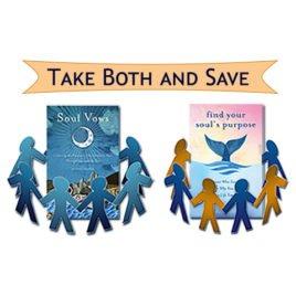 Soul Vows and Soul Purpose<br>LIVE Course Bundle