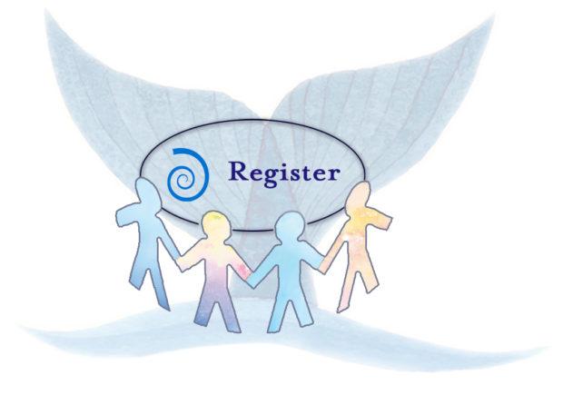 Find Your Soul's Purpose Register Button