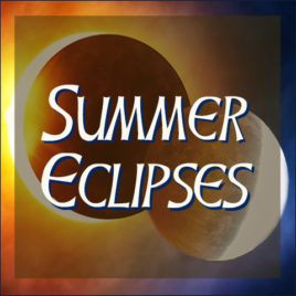 Summer Eclipse Event 2017