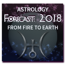 Astrology Forecast 2018