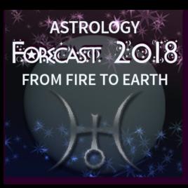Astrology Forecast 2018