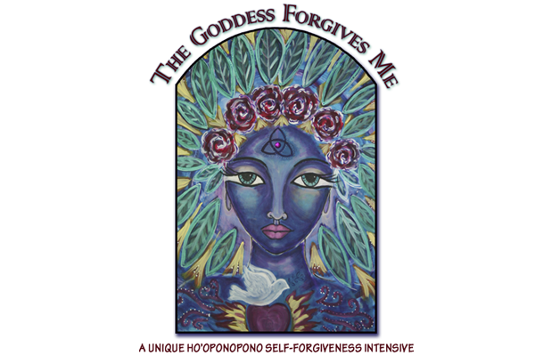 2018 Goddess Forgives Me FRONT PAGE ICON