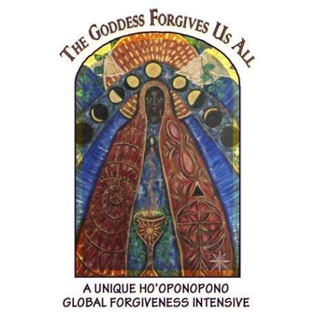 Goddess Forgives Us All Product Image