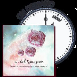 Your Second Renaissance