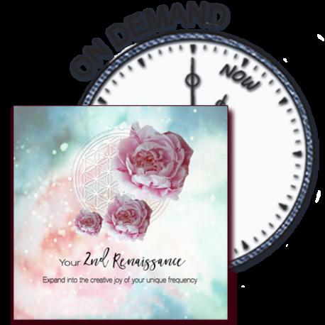 2018 YSR ON DEMAND Icon