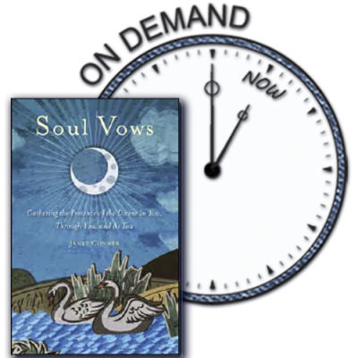 soul vows on demand course