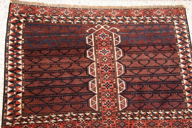 Sabian Symbol 2016, Oriental Carpet