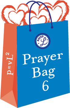 Prayer Bag for Episode 6