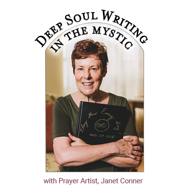 Deep Soul Writing In the Mystic