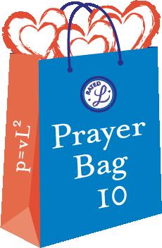 Prayer Bag 10