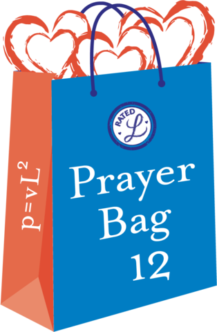 Prayer Bag #12