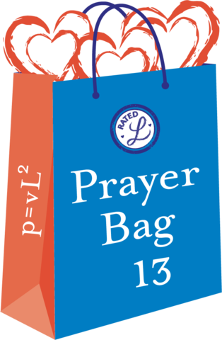 Prayer Bag 13