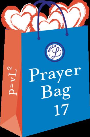 Prayer Bag 17
