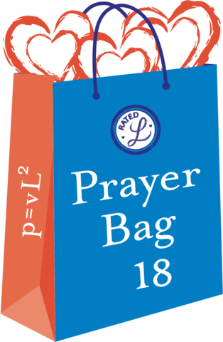 Prayer Bag 18
