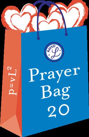 Prayer Bag 20