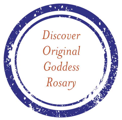 hp - discover goddess rosary