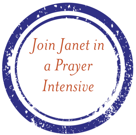hp prayer intensive