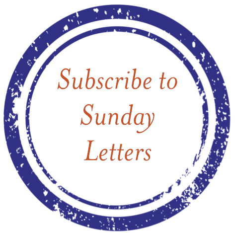 hp sunday letters
