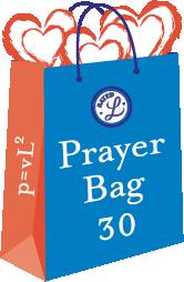 Prayer Bag 30