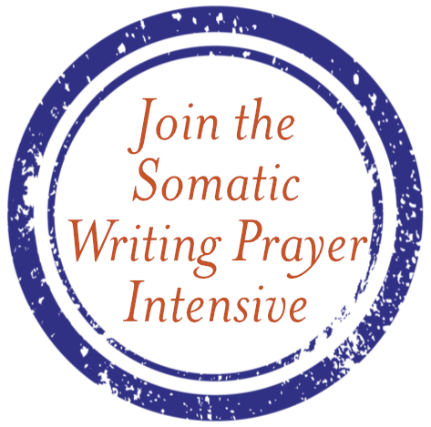 somatic writing hp